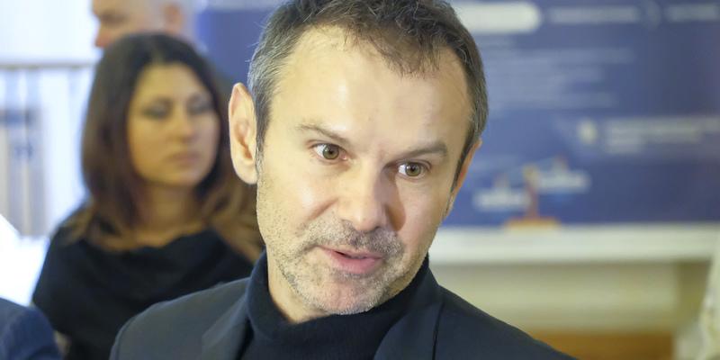 Парламентарі відмовилися позбавити мандата Вакарчука