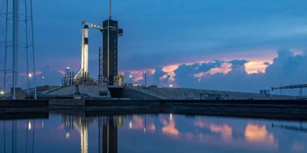SpaceX 23 червня запустить на орбіту нову партію інтернет-супутників Starlink