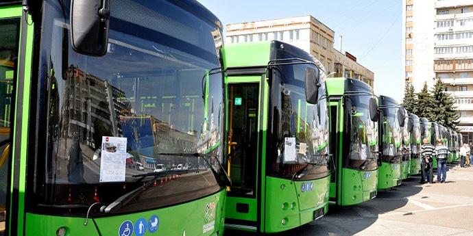 Житомир отримає 375 000 євро гранту на розвиток електротранспорту