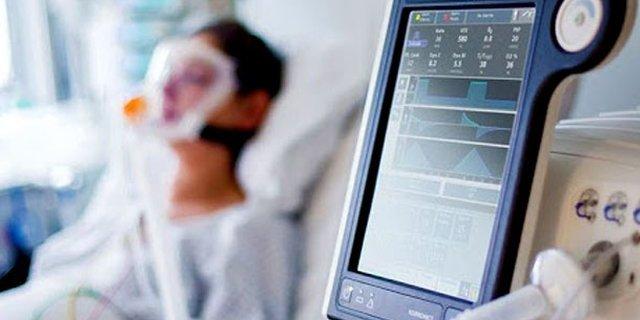 У Харкові терміново слід відкривати ще одну лікарню, обласна інфекційна переповнена хворими на СOVID-19