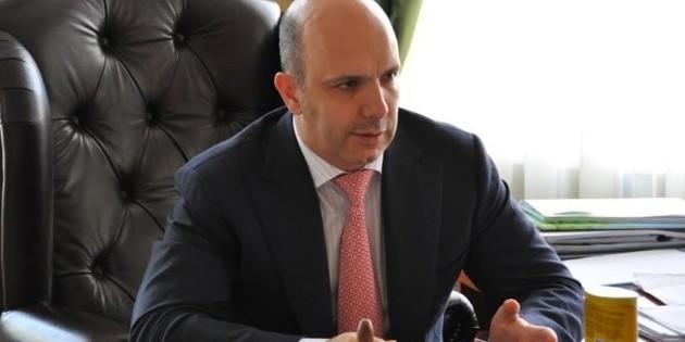 Абрамовського призначили міністром захисту довкілля