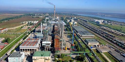 Одеський припортовий завод експортував рекордну кількість продукції