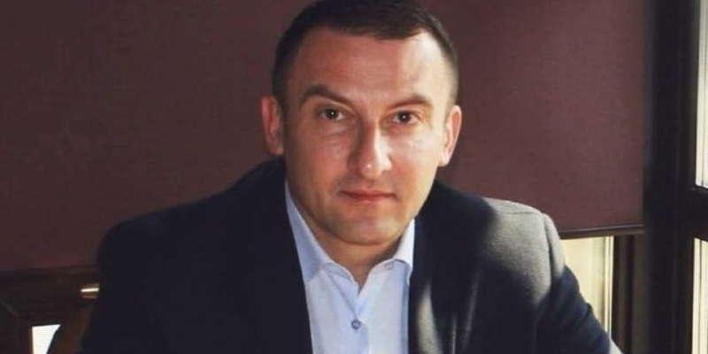 В'ячеслав Соболєв заявив про стеження і звернувся до Володимира Зеленського