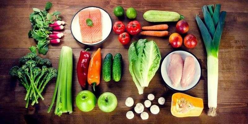 П'ять продуктів, з якими ви забудете про проблеми зі шлунком