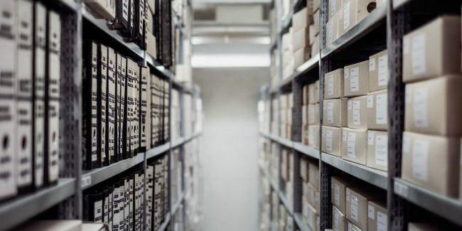 Україна через суд збирається повернути кримські архіви