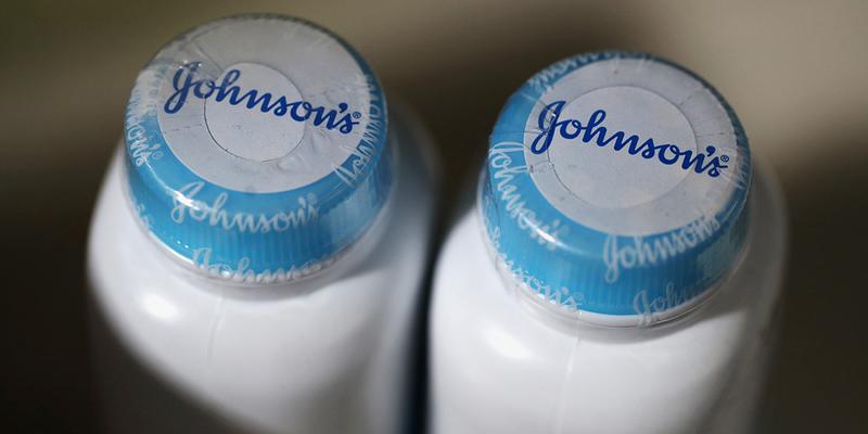 Johnson & Johnson припинить продавати засоби для відбілювання шкіри на тлі антирасистських протестів