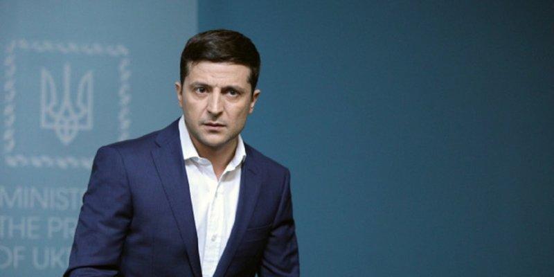 У День медика Зеленський закликав українців «приборкати свої бажання»