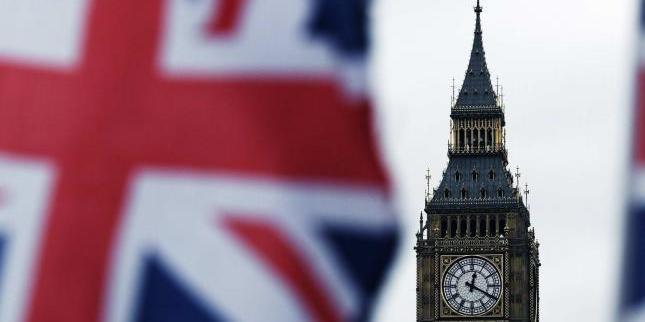У Британії найнижча кількість померлих від коронавірусу з середини березня