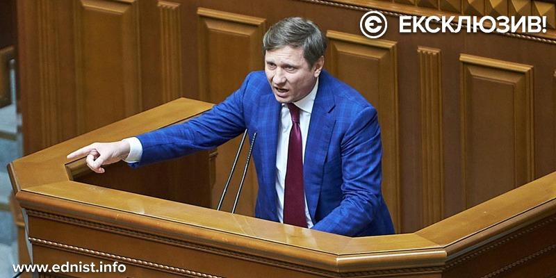 Сергій Шахов: «Українська держава має посилити пропаганду на окуповані території»