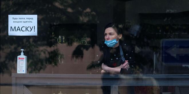 У Києві після карантину відкрилися ресторани, басейни й кінотеатри — Кличко