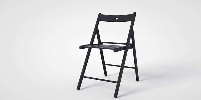 Стільці для IKEA виробляють із незаконно вирубаного українського лісу - розслідування