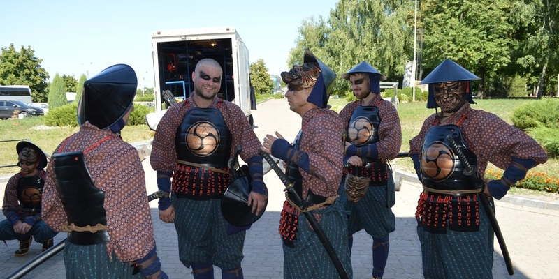 Вийшов офіційний трейлер першого козацького вестерну
