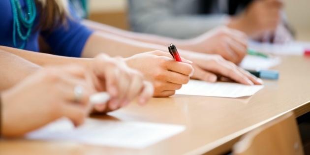 В Україні стартувало ЗНО, перше тестування – з математики