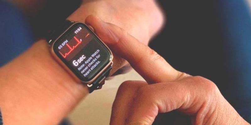 Apple Watch тепер слідкуватиме за тим, як ви миєте руки