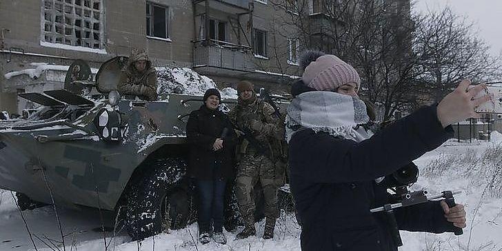 Фільм української режисерки здобув міжнародну нагороду