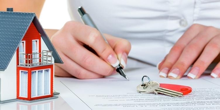 В Україні здати приміщення в оренду чи купити нерухомість можна буде лише за посередництва ріелторів