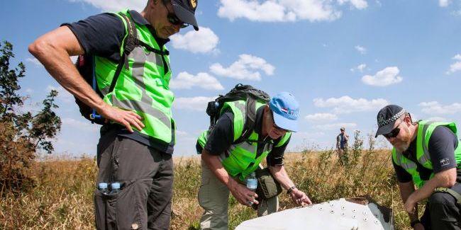 Справа MH17: з'явилися нові докази запуску ракети