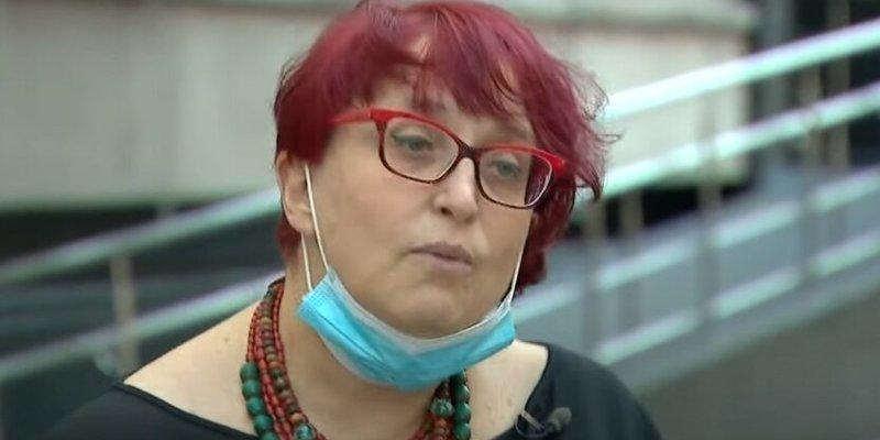 Нардепка Третьякова зробила ще одну скандальну заяву