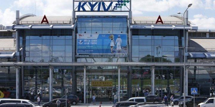 Аеропорт «Київ» скорочує половину співробітників, щоб урятуватися від банкрутства
