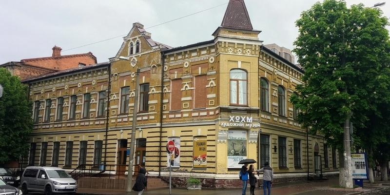 Хмельницький музей виграв 300 тисяч гривень на ребрендинг