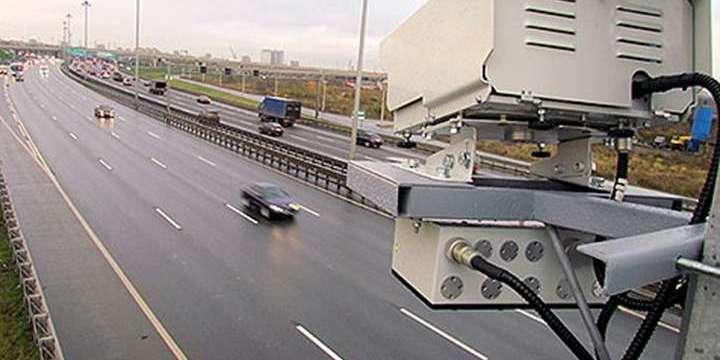 За місяць фотофіксації ПДР водії сплатили 31 мільйон гривень штрафів
