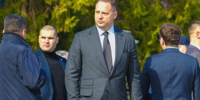 Офіс президента готує закон про покарання за публікацію розмов топ-чиновників