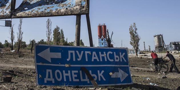 Японія надасть понад $ 4 мільйони для відновлення Донбасу