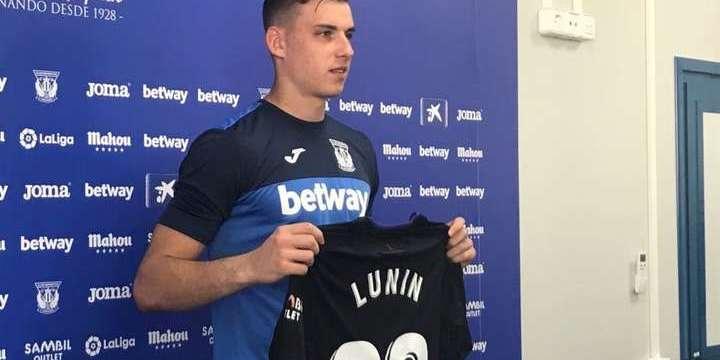 Українець Лунін став героєм матчу чемпіонату Іспанії