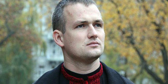 Юрій Левченко: «Закликаю підписати петицію про відставку вічно «тимчасового» міністра Авакова»
