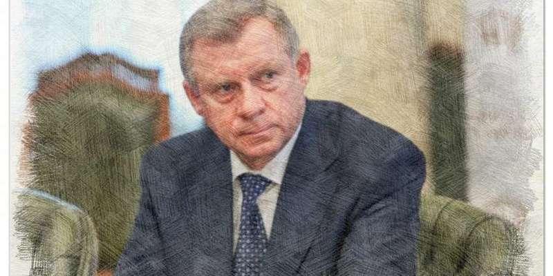 Відставка Смолія: Рада винесла рішення щодо голови НБУ