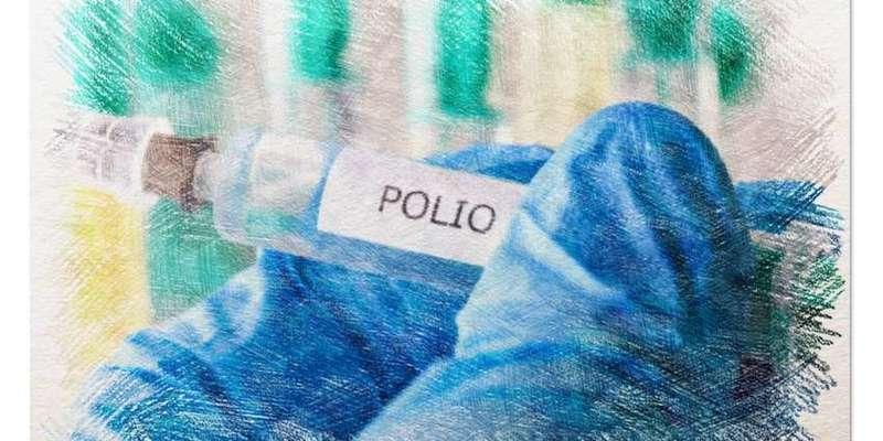 Українцям загрожує поліовірус – попередження МОЗ