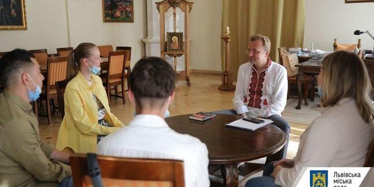 У Львові днями розпочнуть зйомки фільму за романом Кузьми Скрябіна