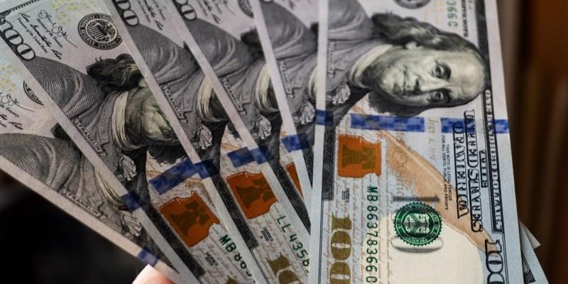 В Україні після вихідних подешевшала валюта
