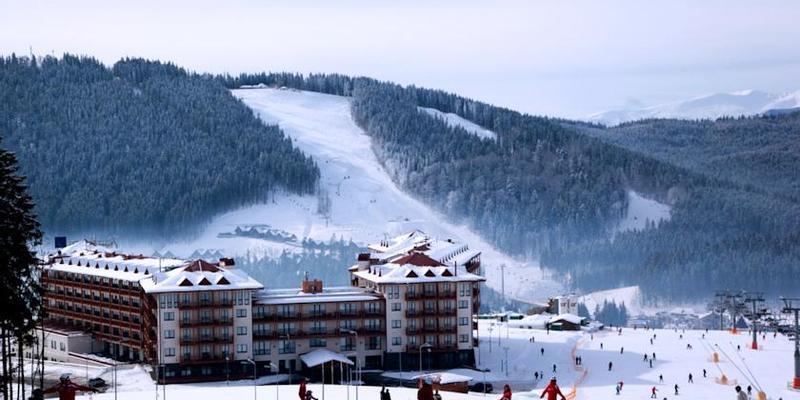 На Львівщині будуватимуть величезний гірськолижний курорт на 300 гектарів