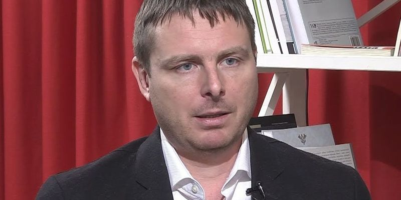 Дмитрий Марунич: Аномальна спека допомагає енергетикам