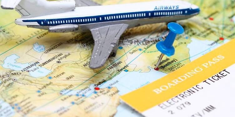 МЗС просить зупинити продаж авіаквитків українцям, яких можуть зупинити на кордоні