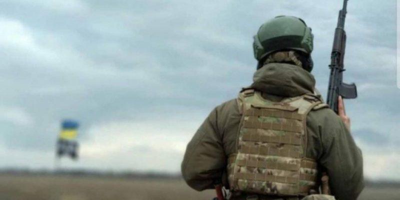 За добу на Донбасі знищено вісім окупантів