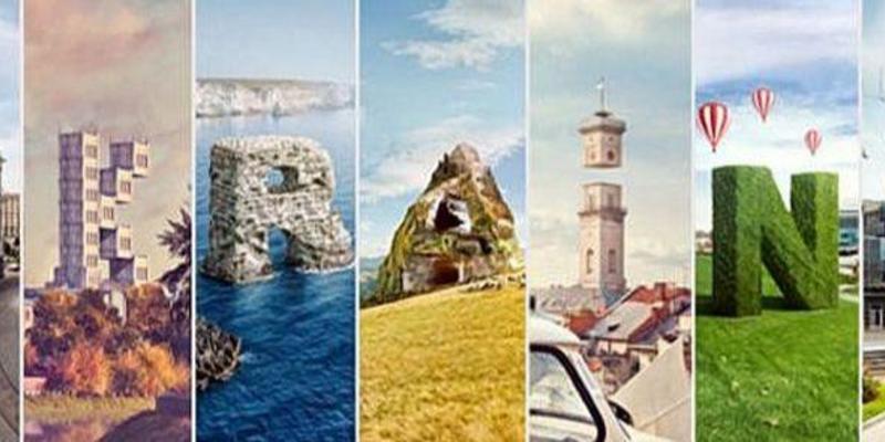 Держтуризм опублікував відео про Україну для іноземних туристів