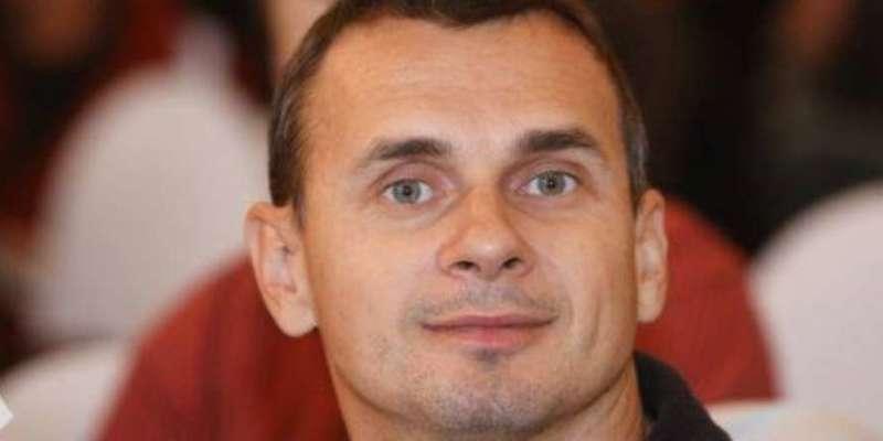 Держава виділила 25 млн грн на фільм Сенцова