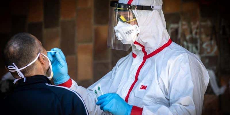У Бергамо з реанімації виписали останнього пацієнта з коронавірусом