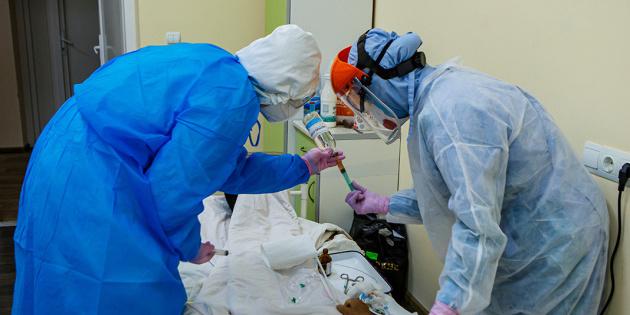 COVID-19 викликає збої в роботі імунітету у перехворілих — вчені