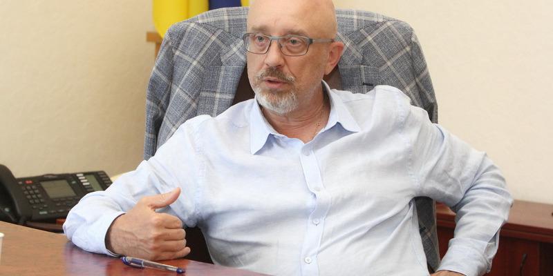 Резніков назвав терміни реінтеграції Донбасу