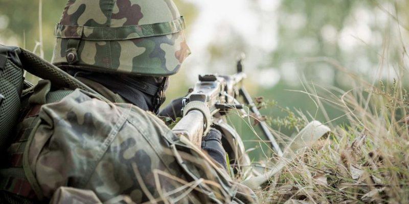 Українські військові знищили 3 окупантів та щонайменше 8 поранили