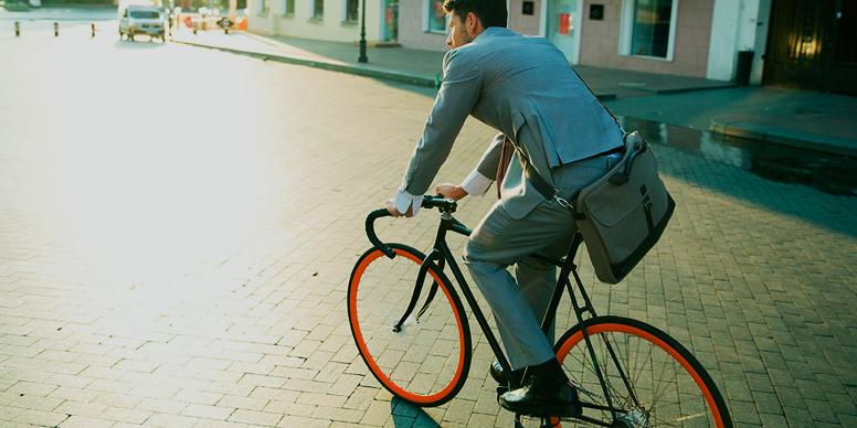У світі виник дефіцит велосипедів