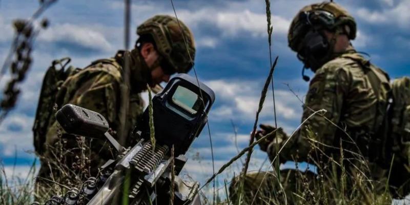 Війна на Донбасі: штаб повідомив про загибель двох українських військових