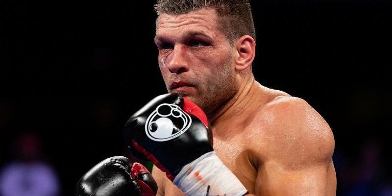 Українець відмовився від бою з найкращим боксером світу