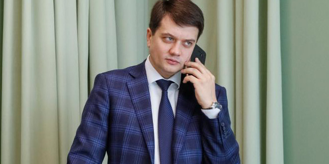 Призначення місцевих виборів має бути після зміни меж районів, - Разумков