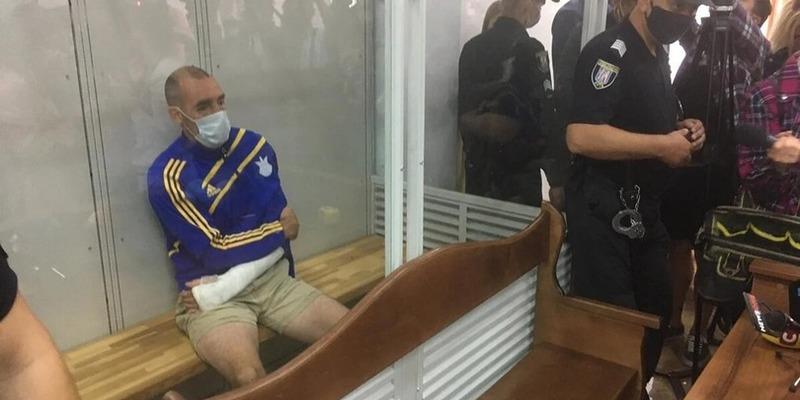 Смертельна ДТП під Києвом: водія Мercedes арештували без права на заставу