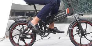 Електричний велосипед вперше надрукували на 3D-принтері