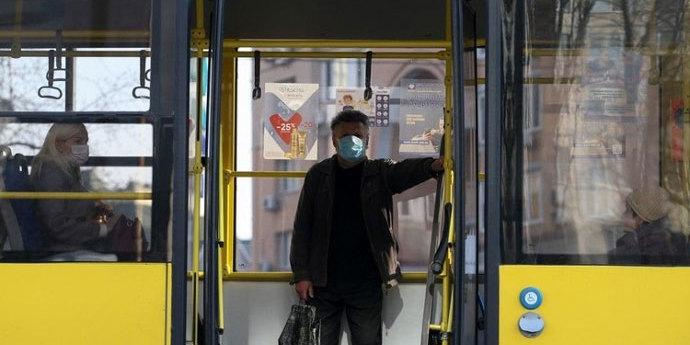 Карантин у Києві може тривати до кінця 2021-го, якщо рівень захворюваності не зміниться — Держпродспоживслужба